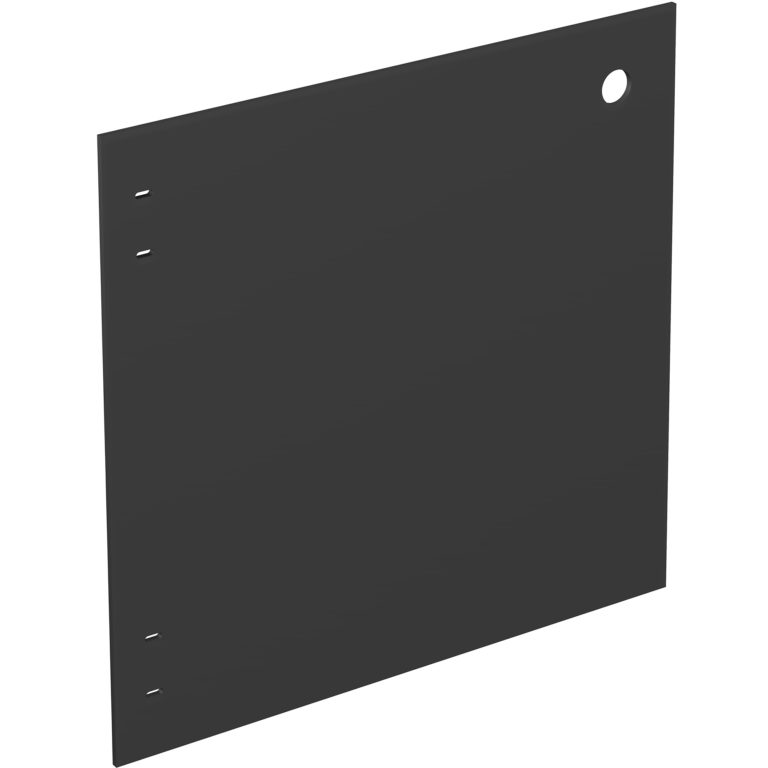 351517 Impact 2ft 24in blockout door