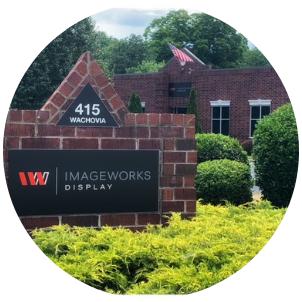 Imageworks Display Headquarters Winston-Salem NC